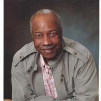 Otis Ronald Parker