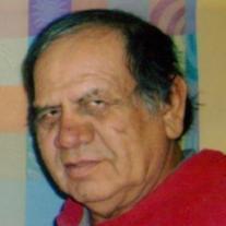 Ernest Isaac