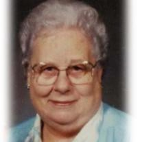 Faye Clark