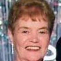 "Elizabeth ""Betty"" Paull"