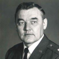 "Lt. Col. Robert Michael ""Bob"" McDermott"