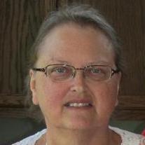 Barbara Jean Brand