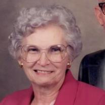 Vera Amick Callen
