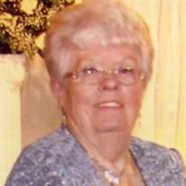 Beverly J. Van Camp