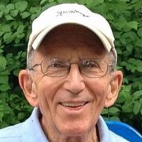A. Leonard Bloch, M.D.