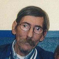 Buddy Ray Dickerson