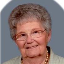 Phyllis (Molly) Hummel