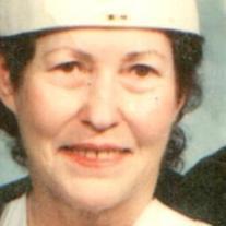 Shirley M. Kummerow