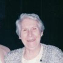 Eileen Brunswick Mader Reilly