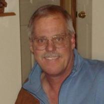 James Alan Buckley