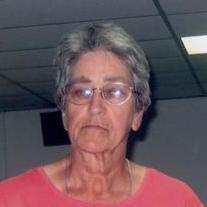 Kay Mires