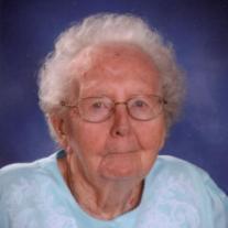 Mrs. Lila K. Mittlestedt