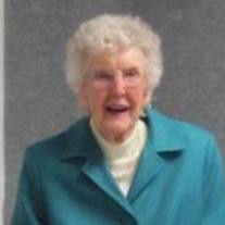 Fay Magwood