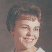 Lauretta Grace Wagner