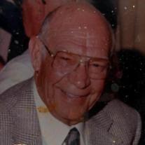 Joseph P Smothers