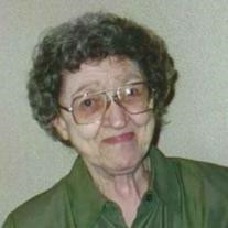 Gladys Sophie Padlo
