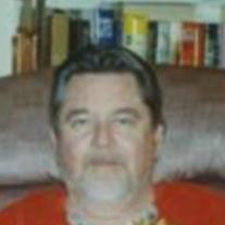 Aubrey Lee Gentry, Sr.
