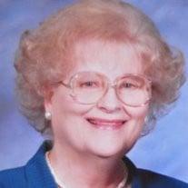 Gloria Elizabeth Walker