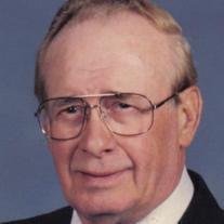 Mr. Rolf G. Hanson