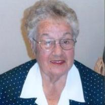 Mrs. Mary Willodean Ard
