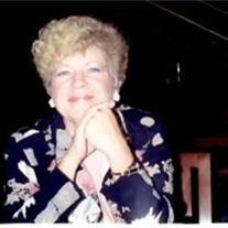 Margaret Green