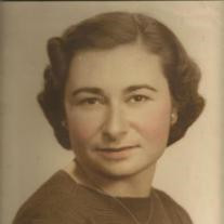 Theresa Pierina Gheno