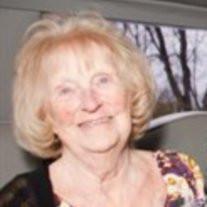 Etta Mae Parrish