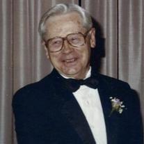 Joe Charles  Manning