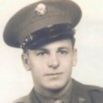 Carl E. Gouker Sr.