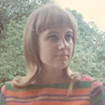 Sandra  Jean  Rowland