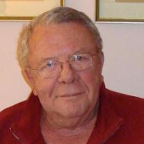Ray Humphrey