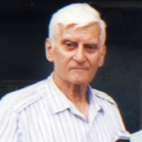 Victor A. DeLucia