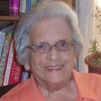 Ms. Grace Gordon Maness