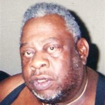 James Edward Smith Sr.