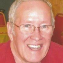 Paul John Pearson