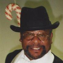 Alvin E.W.D. Brown