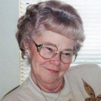 Edith Virginia Saum