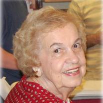 Nora Clancy