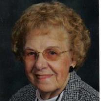 Mrs. Virginia T. Almy