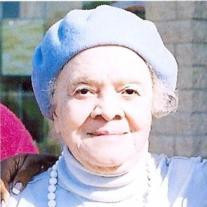 Mildred Jean Powell