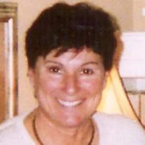 Julie Mantione