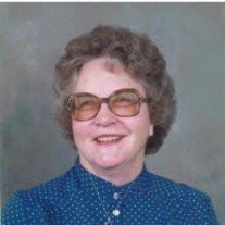 Wilma Lorraine Susmilch