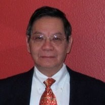 Richard Huo Pao