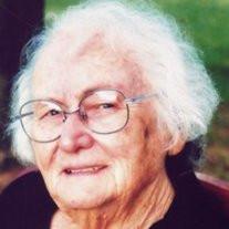 Edna Ruth Jennings