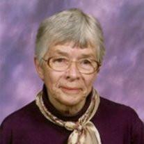 Claire H. Tuttle