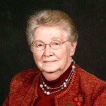 Mrs. Iris Parnell