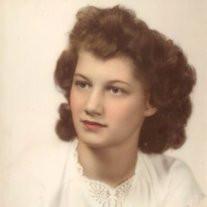 """Marjorie """"Jean"""" Weber"""