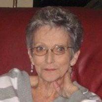 Patricia Ann Gorin
