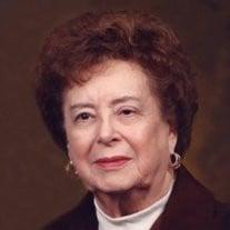 Ruth Juanita Boyt