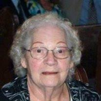 Eileen  M. Frey
